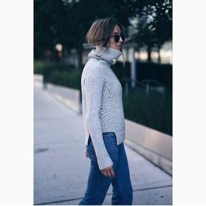 Aritzia Mika Sweater